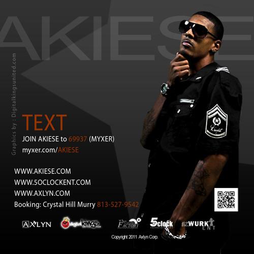 Akiese-BMF (G-Remix)