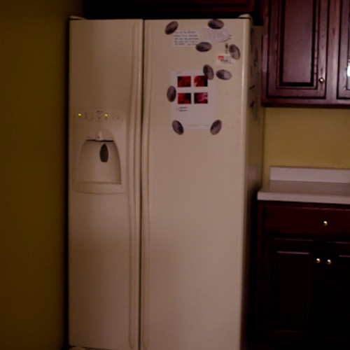 Adam's Fridge