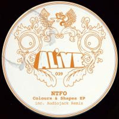 NTFO - Policrom (Audiojack Remix)