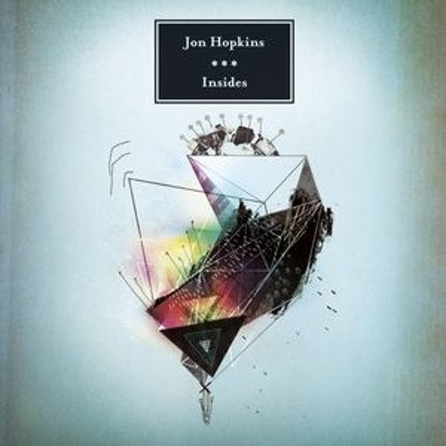 Jon Hopkins 'Light Through The Veins'