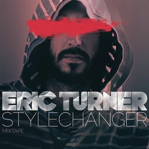 Eric Turner - Written In The Stars