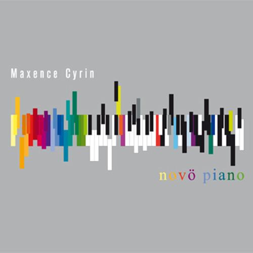 Maxence Cyrin - No Cars Go