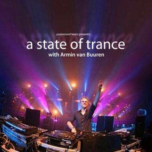 Armin van Buuren - A State of Trance 549