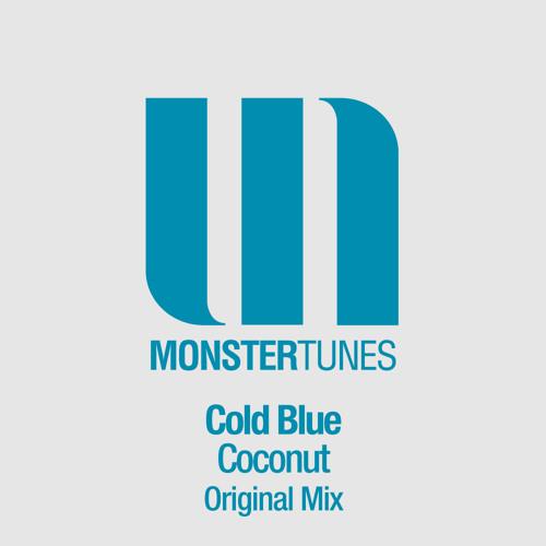 Cold Blue - Coconut (Original Mix)