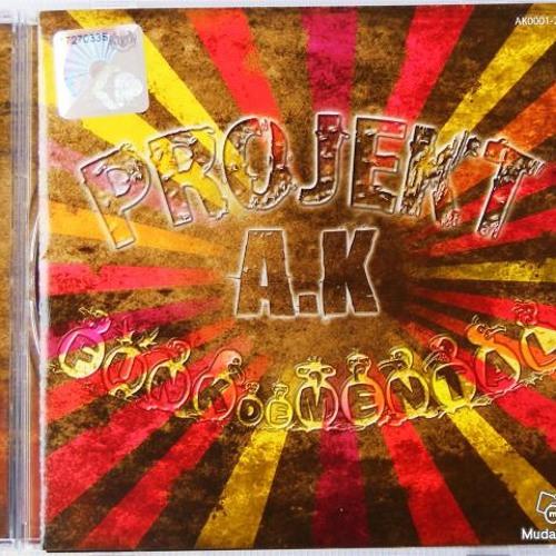 Projekt AK - Groovin'