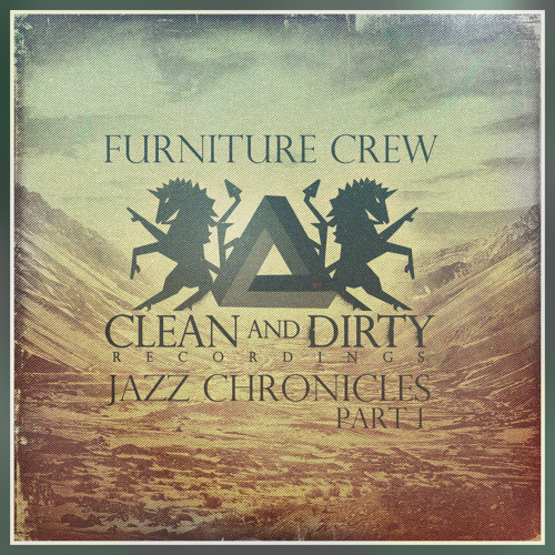 Furniture Crew - I Love House Music CADR012
