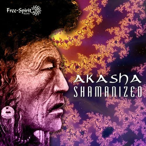 Shamanized - ( Shamarized EP )