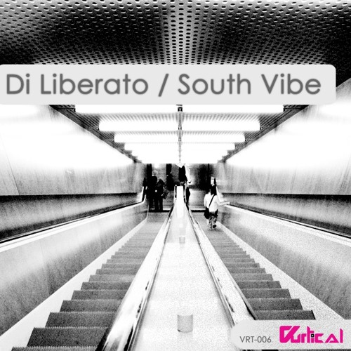 Di Liberato - South Vibe (Hernan  Delgado Remix)