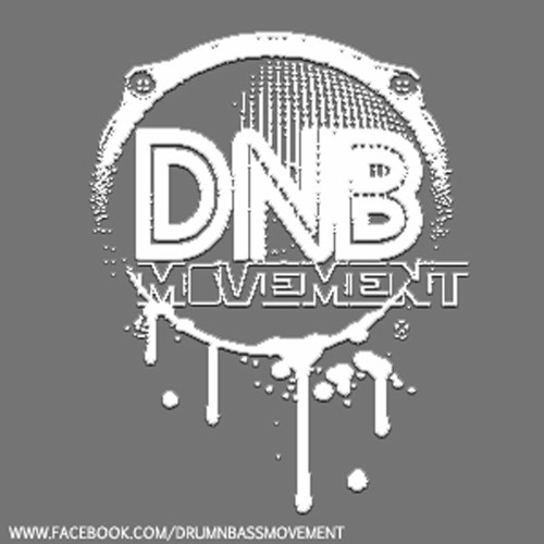 BBA (UK) - Drum N Bass Movement Mix Series 001