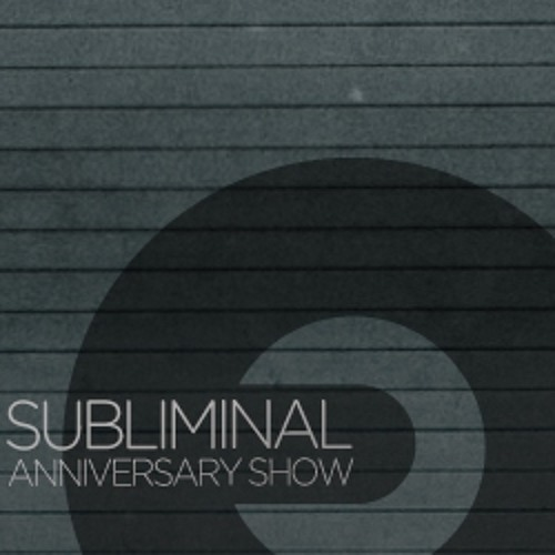N-tchbl - SUBLIMINAL 1 Year Anniversary on friskyRadio 2h Special - 18/02/2012