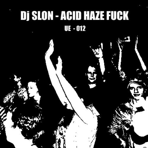 Dj SLON - ACID HAZE FUCK