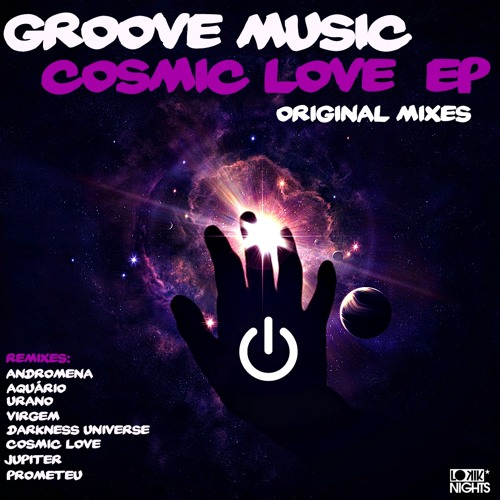 Groove Music - Jupiter (Original Mix)