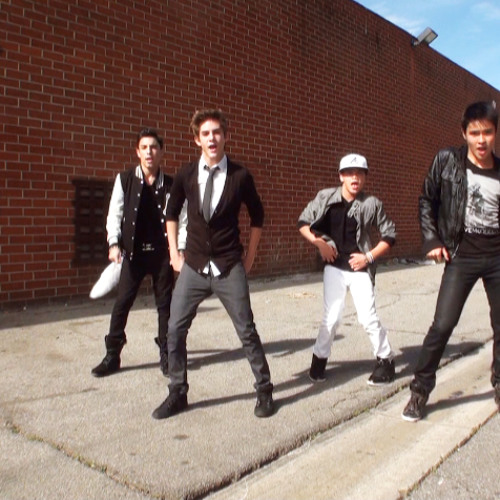 "IM5 N'Sync ""It's Gonna Be Me"" Cover"