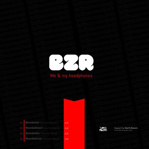 BZR - Moombahclan (Original Mix)