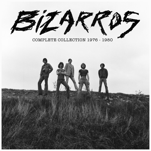 BIZARROS - LASER BOYS