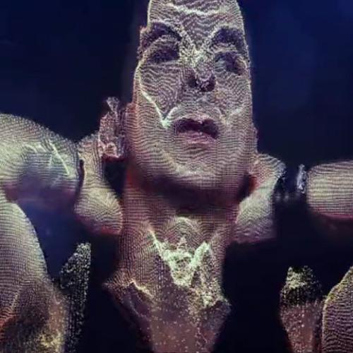 Kris Menace - Depeche Mode - Fragile Tension (Kris Menace Universe Remix)