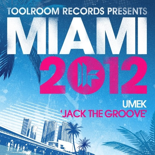 UMEK - Jack The Groove