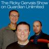 Karl Pilkington on Benjamin Franklin - Ricky Gervais Show - 2005