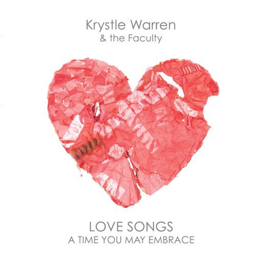 Krystle Warren - Forever Is A Long Time