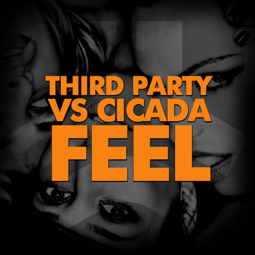 Third Party vs Cicada 'Feel' - Official Clip...