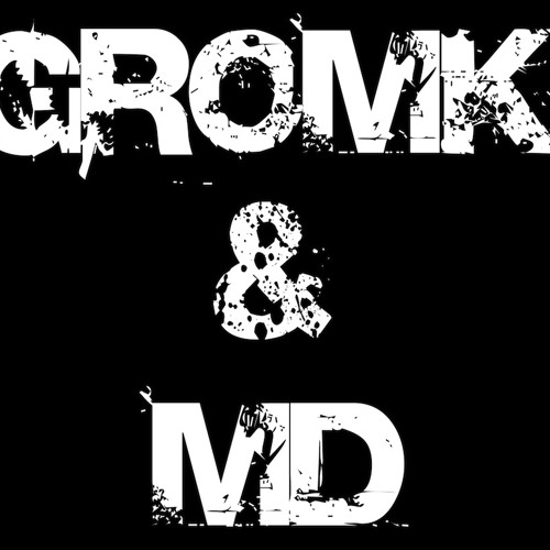 Gromki & MD - Untitled(1) (Unmastered/WIP/CLIP)
