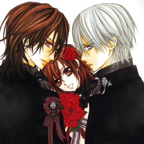 Vampire Knight -Rinne & Rondo-