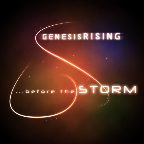Genesis Rising - ...Before The Storm [FREE DL]