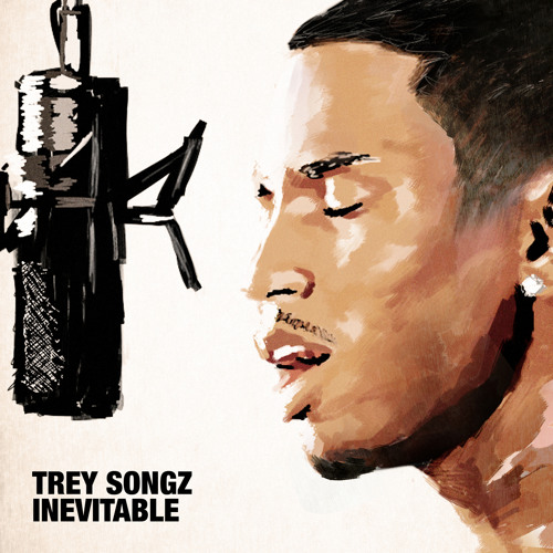 Trey Songz - Outside Pt 1