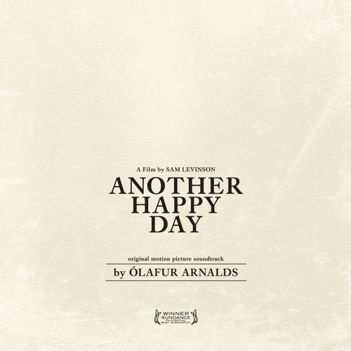 Ólafur Arnalds - Another Happy Day O.S.T. (2-Track Album Preview)