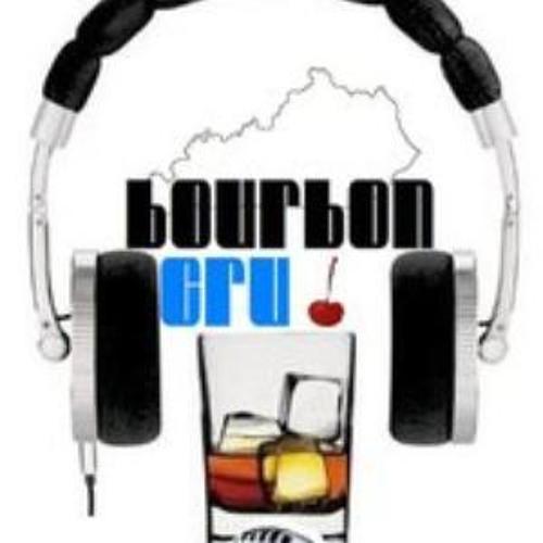 Bourbon Cru - Stiltwalker [freestyle] (prod. Justice McCormick)