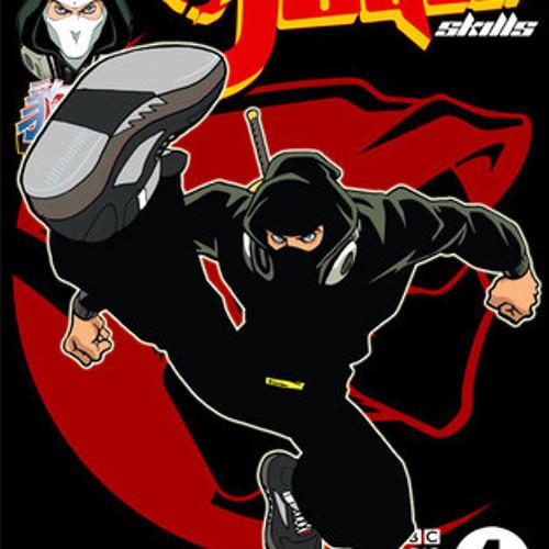 Jaguar Skills Boom Bass Mix 2012-02-18