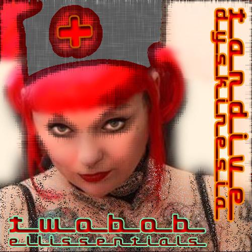 """""""Ellissentials"""" // """"Twobob""""  Tardive D (Original Mix) FREE 320kbps D/L"""