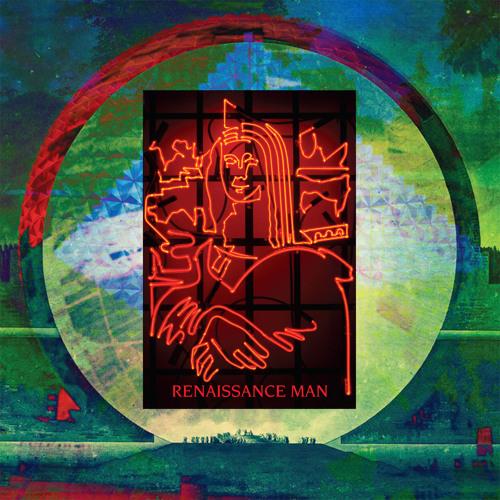 Renaissance Man - What Do You Do When You Do What You Do (Matthew Herbert's Little Liar Remix)