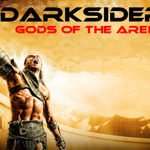 DarkSiders - Gods of the Arena