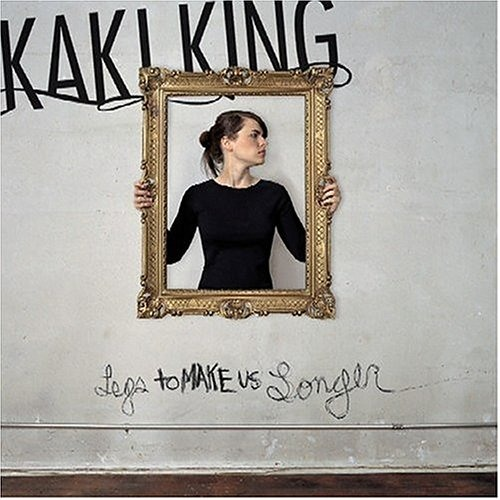 Doing the Wrong Thing (Kaki King Cover)