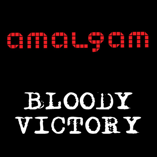Throttler - Bloody Victory - AMALGAM005 - OUT NOW!!!