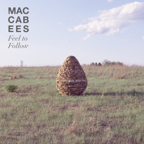 The Maccabees - Feel To Follow (Casually Here Remix)