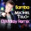 Dj Maksy Vs Michael Telo - Ai Se Eu Te Pego (Samba 2012) Sb51