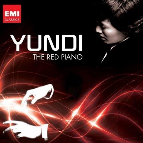 Yundi - The Red PIano