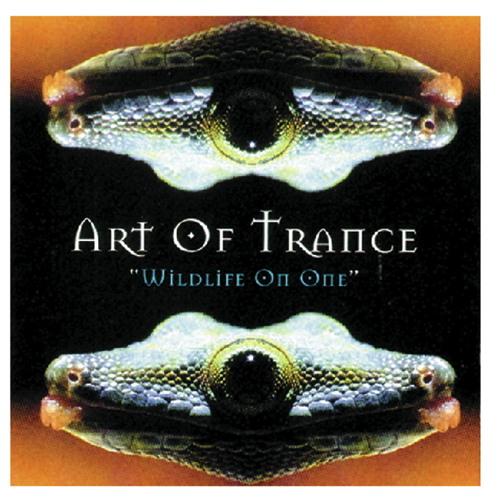 Art Of Trance - Emerald Eyes