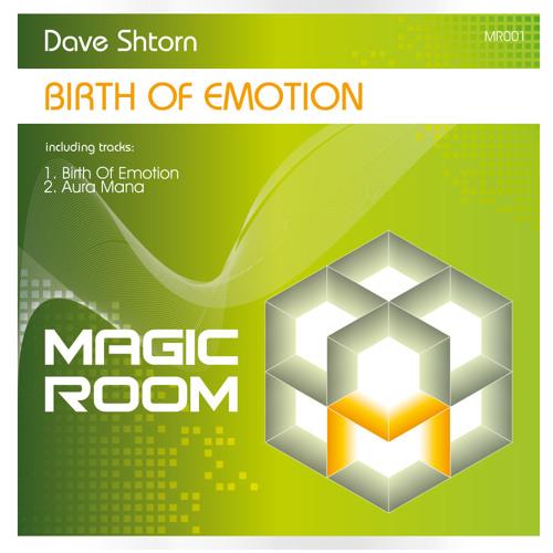 Dave Shtorn - Aura Mana (Original Mix) [MR001] preview