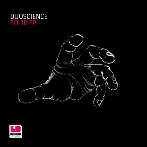 DuoScience - Perfect Time (Orig Mix)