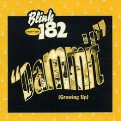 Blink 182 - Dammit