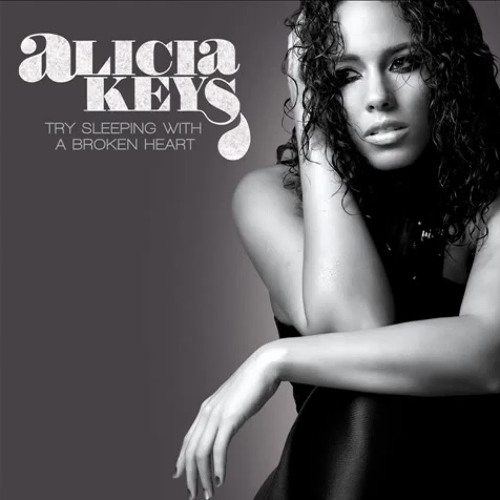 Alicia Keys - Sleeping With A Broken Heart (Cutmore Radio Remix)