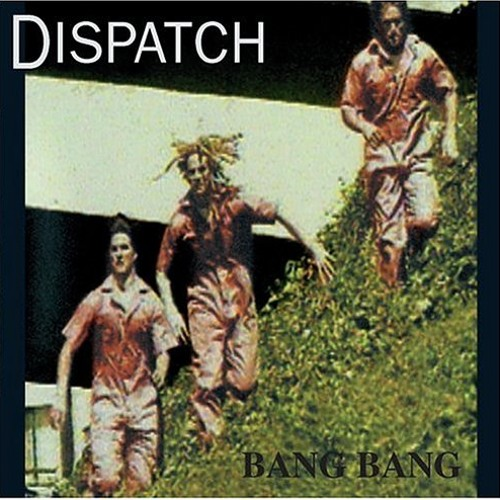 Dispatch - Drive
