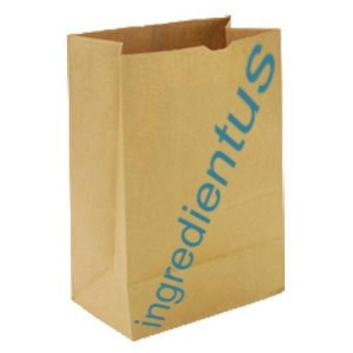Ingredientus - Paper Bag
