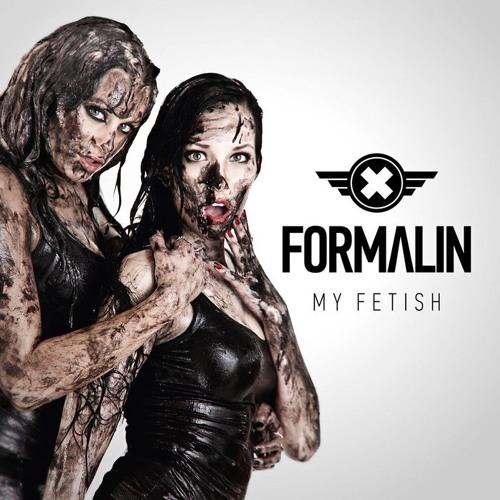 My Fetish (Camshot Version)