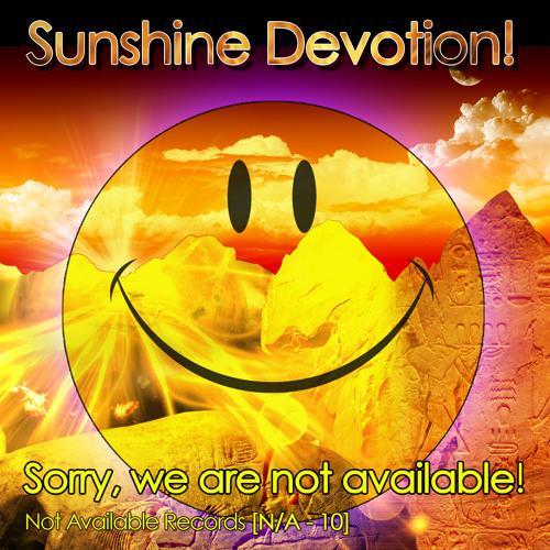 Lenny Ibizarre vs Tom Pooks vs Liquid Soul vs Sam Ball - Sunshine Devotion [NA10] 128bpm