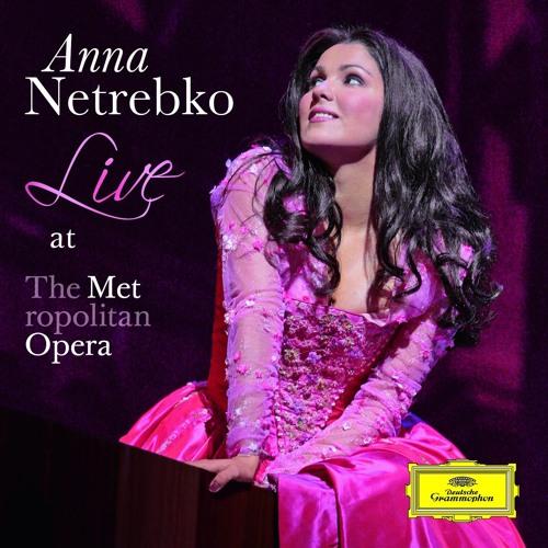 Anna Netrebko sings Gounod's Nuit d'hymnénée! from Roméo et Juliette