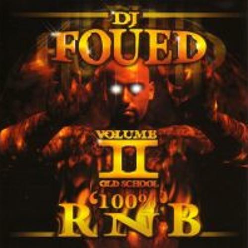 DJ Foued - Foxy brown ft. blackstreet - get me home